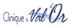 Logo Clinique chirurgicale Val d'Or