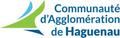 Communauté d'Agglomération de Haguenau