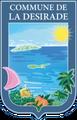 Logo de Collectivité de La Désirade