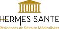 Les Jardins d'Athéna / Hermes Santé