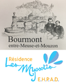 Logo de EHPAD de BOURMONT