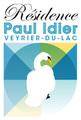 Logo de Résidence Paul Idier