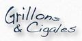 Association Grillons et cigales