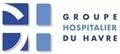 Logo de Gh Du Havre