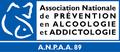Logo de ANPAA 89