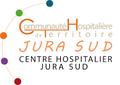 Logo de Le Centre Hospitalier Jura Sud
