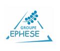 Logo de Le Groupe EPHESE