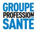 Logo de Groupe profession Santé