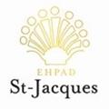 Logo de E.h.p.a.d. St Jacques