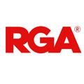 Logo de RGA