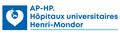 Hôpital Georges Clemenceau (ap-hp) - 91