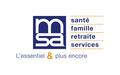 Logo de MSA Ain Rhone