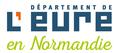 Logo de Conseil Départemental de l'Eure