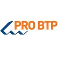 Logo de PROBTP