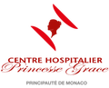 Logo de Centre Hospitalier Princesse Grace