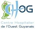 CH de L'Ouest Guyanais