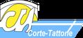 Logo de CHI de Corte - Tattone