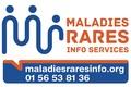 Logo de Maladies Rares Info Services