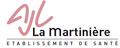 Logo de AJL La Martinière