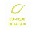 Logo de Clinique de la Paix - CLINIFUTUR