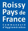 Communauté d'Agglo Roissy Pays de France