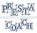 Logo de PRESTA-COACH