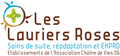 Les Lauriers Roses
