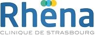 Logo de Clinique Rhéna