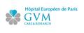 Hôpital Européen de Paris