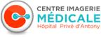Logo de Le Centre D'imagerie De L'hpa