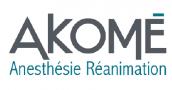 Logo de AKOME