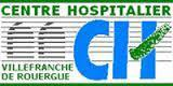 Logo de Ch Villefranche-de-rouergue
