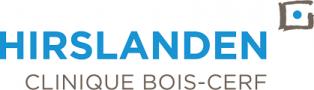 Logo de Clinique Bois-cerf