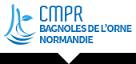 CMPR de Bagnoles de L\\\'Orne