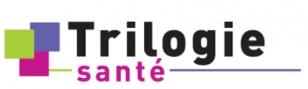 Logo de Trilogie Santé