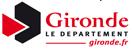 Logo de Le Département de la Gironde