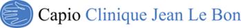 Logo de Clinique Jean Le Bon (Capio)