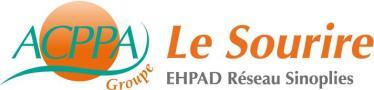 Logo de Résidence Le Sourire - ACPPA