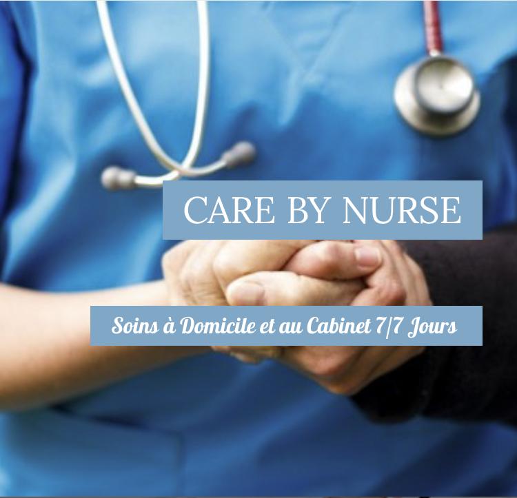 Care By Nurse