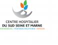 Logo de CH Sud Seine-et-marne