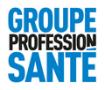 Groupe Profession Santé