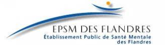 Logo de E.P.S.M. des Flandres