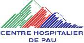 Logo de CH de Pau