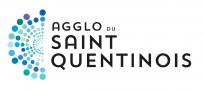 Logo de Communauté d'Agglo du Saint-Quentinois