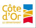Logo de Conseil Départemental de la Côte-d'Or
