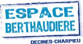 Logo de CRECHE ESPACE BERTHAUDIERE