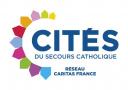Logo de Crèche cité Saint-Martin