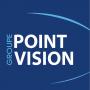 Logo de Groupe Point Vision