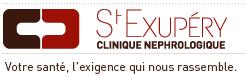 Clinique néphrologique Saint-Exupéry