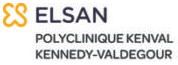Logo de Polyclinique Kenval